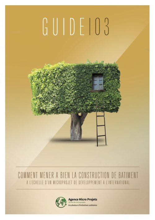 Des pistes de réflexion et des outils pratiques pour la construction de bâtiments communautaires dans les domaines de l'Education et la Santé.