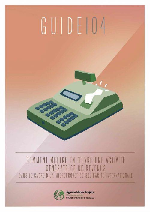 guide methodologique agence des microprojet activité génratrice revenu ressource resacoop