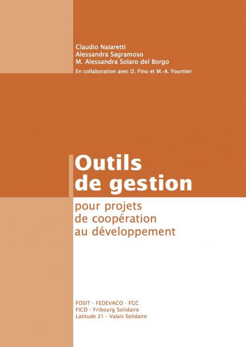 Un manuel pratique et pédagogique pour la gestion de projet de coopération internationale.